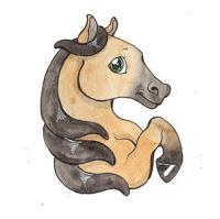 chiński zodiak - koń