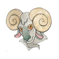 chiński zodiak - baran