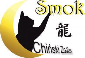 Chiński zodiak Smok