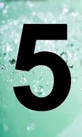Liczba 5
