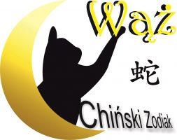 Chiński zodiak Wąż