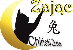 Chiński zodiak Zając