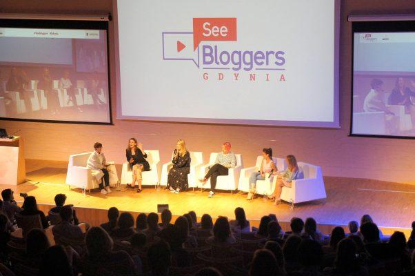 Niedziela - drugi dzień See Bloggers