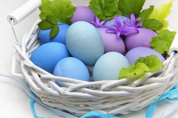 Wielkanoc tuż, tuż...