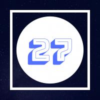 LICZBA TWOICH NARODZIN OD 25 DO 31