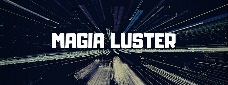magia luster